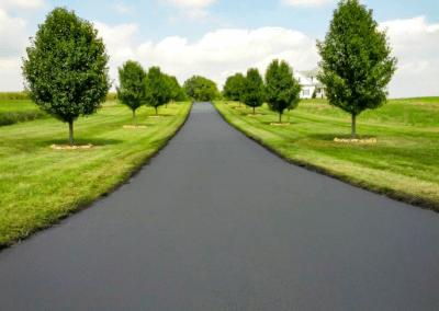 Driveway Asphalt Contractors Tulsa