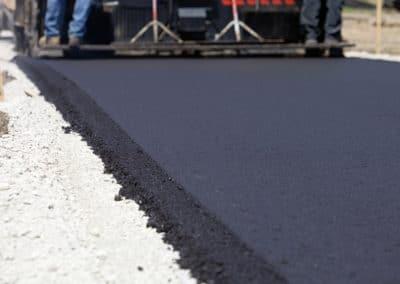 Tulsa Asphalt Contractors Asphalt Paving Tulsa